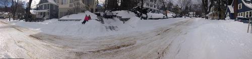 sneeuwval 2
