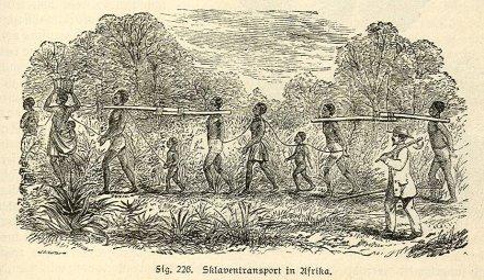 AfricanSlavesTransport